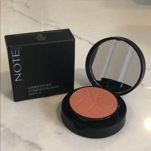 Note Cosmetics